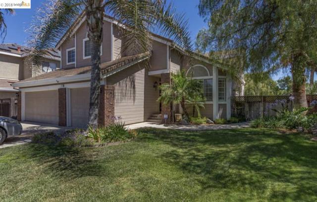 2133 Prestwick Dr, Discovery Bay, CA 94505 (#40830315) :: Estates by Wendy Team