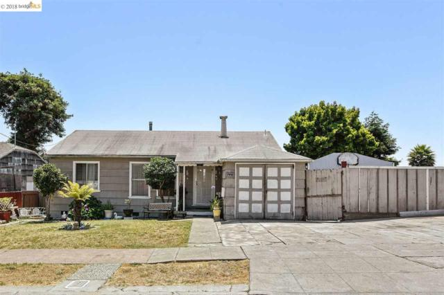 1441 Merced St, Richmond, CA 94804 (#40830329) :: Armario Venema Homes Real Estate Team