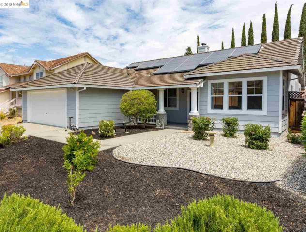 2375 Whitetail Dr, Antioch, CA 94531 (#40830333) :: Armario Venema Homes Real Estate Team