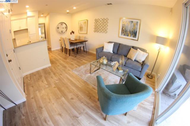 1587 Chandler St #170, Oakland, CA 94603 (#40830349) :: Armario Venema Homes Real Estate Team