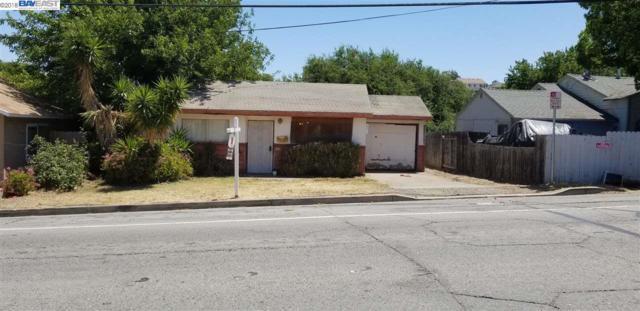 725 Bailey Rd, Bay Point, CA 94565 (#40830385) :: Armario Venema Homes Real Estate Team