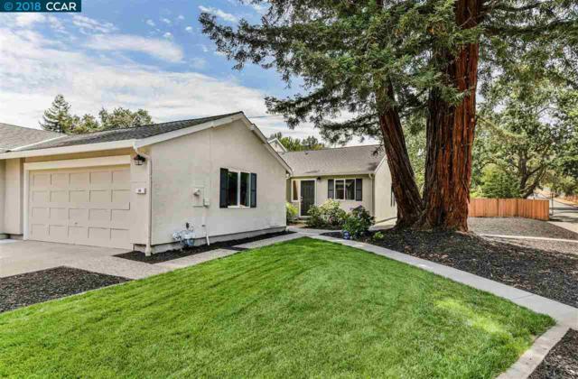30 Circle Creek Ct, Lafayette, CA 94549 (#40830407) :: J. Rockcliff Realtors