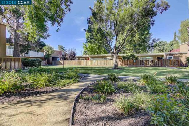 1919 Ygnacio Valley Rd #7, Walnut Creek, CA 94598 (#40830427) :: Armario Venema Homes Real Estate Team