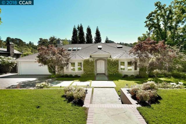 1126 Upper Happy Valley Rd, Lafayette, CA 94549 (#40830448) :: J. Rockcliff Realtors