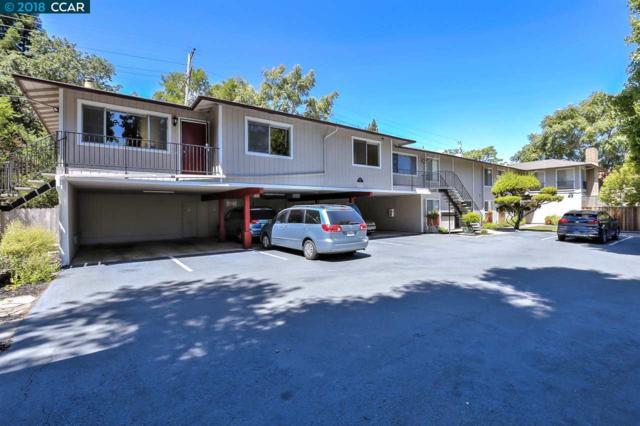 1445 Danville Blvd, Alamo, CA 94507 (#40830485) :: Estates by Wendy Team
