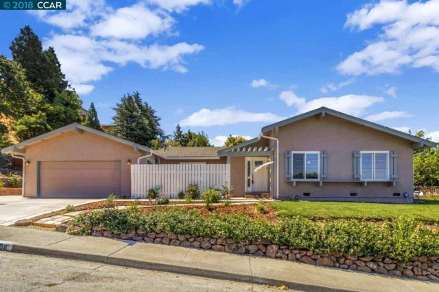 1608 Sunhill Ct, Martinez, CA 94553 (#40830491) :: The Grubb Company