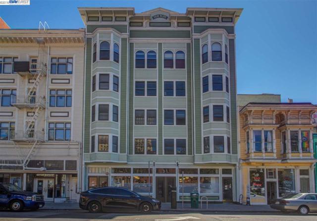 485 8Th St #402, Oakland, CA 94607 (#40830530) :: The Grubb Company