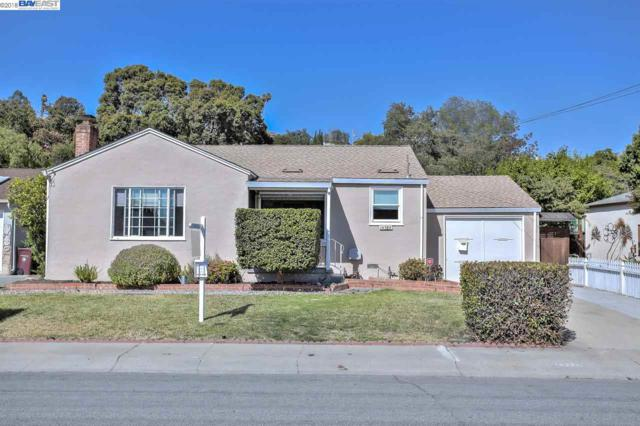 14784 Wake Avenue, San Leandro, CA 94578 (#40830552) :: The Rick Geha Team