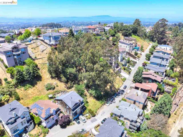 217 Sheridan Road, Oakland, CA 94618 (#40830554) :: The Rick Geha Team