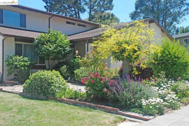 1112 Parkridge Dr, Richmond, CA 94803 (#40830564) :: The Rick Geha Team