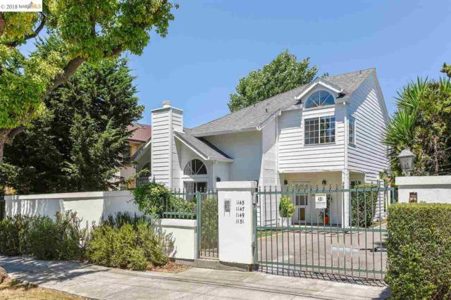 1145 Hearst Ave, Berkeley, CA 94702 (#40830574) :: The Rick Geha Team