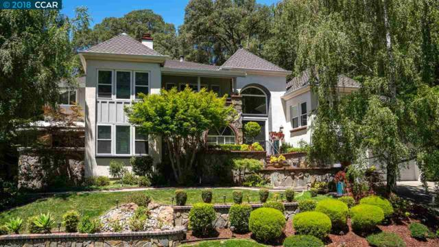 2545 Rolling Hills Ct, Alamo, CA 94507 (#40830575) :: Estates by Wendy Team
