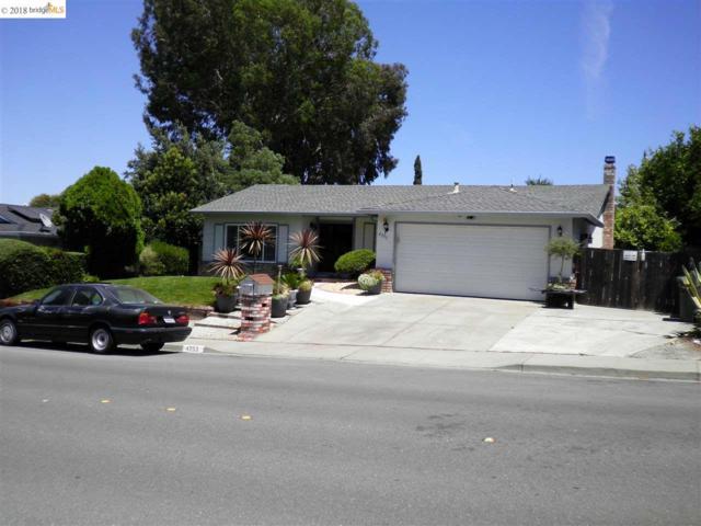 4253 Suzanne Drive, Pittsburg, CA 94565 (#40830593) :: Armario Venema Homes Real Estate Team