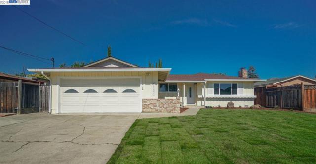 41642 Mahoney St, Fremont, CA 94538 (#40830651) :: Armario Venema Homes Real Estate Team