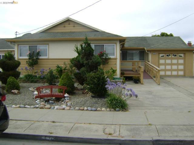 1752 Manor Blvd, San Leandro, CA 94579 (#40830754) :: Armario Venema Homes Real Estate Team