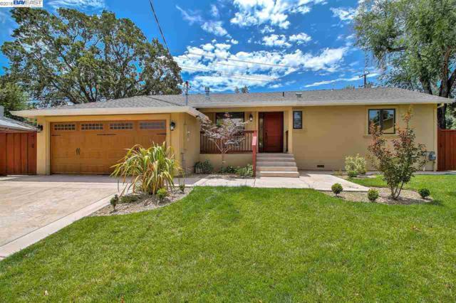 9 Diana Ct, Pleasant Hill, CA 94523 (#40830839) :: J. Rockcliff Realtors