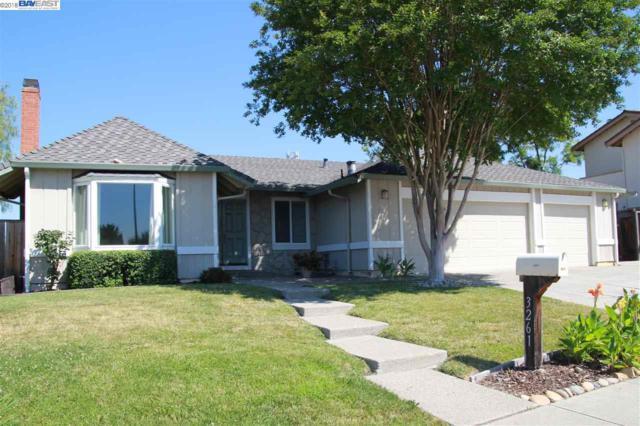 3261 Pine Valley Rd, San Ramon, CA 94583 (#40830866) :: J. Rockcliff Realtors
