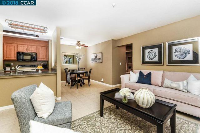 1308 Walden Rd #31, Walnut Creek, CA 94597 (#40830907) :: Armario Venema Homes Real Estate Team