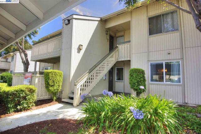 4086 Abbey Ter #126, Fremont, CA 94536 (#40830961) :: Armario Venema Homes Real Estate Team