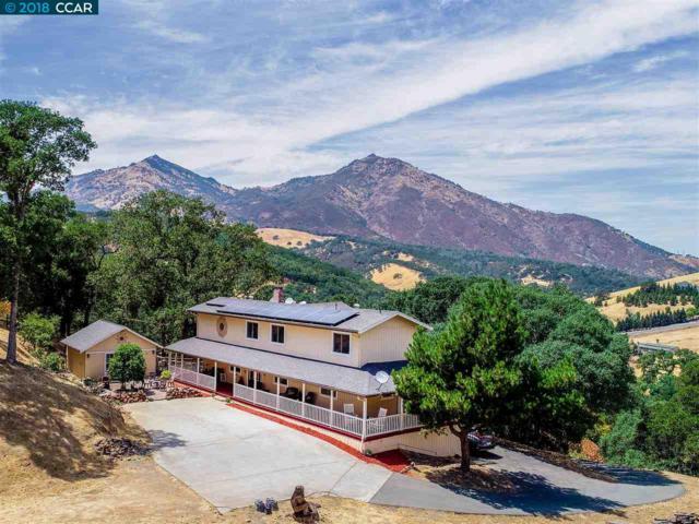 5140 Morgan Territory Rd, Clayton, CA 94517 (#40830987) :: J. Rockcliff Realtors