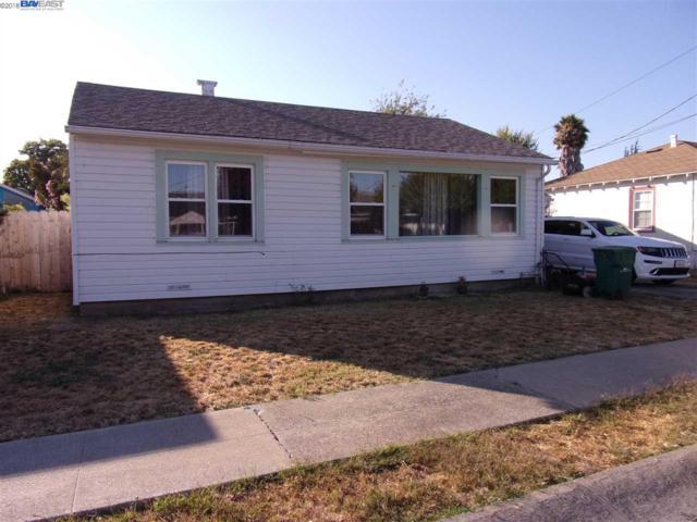 1535 141 St Ave, San Leandro, CA 94578 (#40831061) :: Armario Venema Homes Real Estate Team