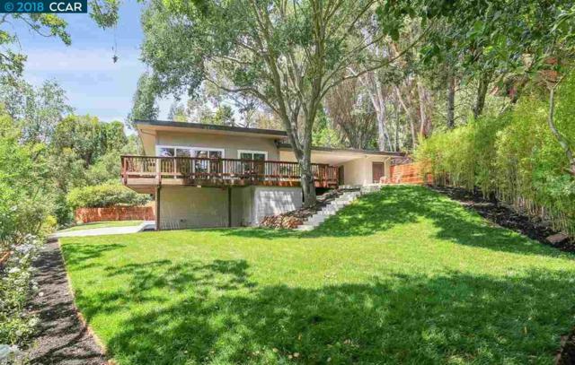10 Westwood Ct, Orinda, CA 94563 (#40831067) :: J. Rockcliff Realtors