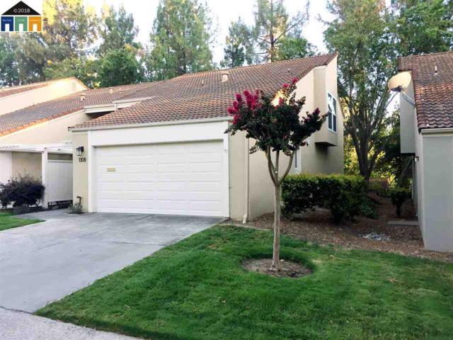 1308 Corte De Los Vecinos, Walnut Creek, CA 94598 (#40831068) :: J. Rockcliff Realtors