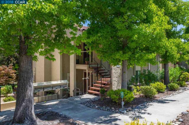 4024 Terra Granada #1, Walnut Creek, CA 94595 (#40831097) :: J. Rockcliff Realtors
