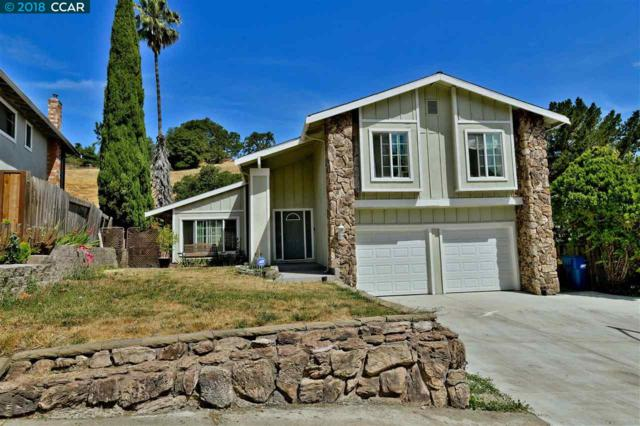 955 Snow Dr, Martinez, CA 94553 (#40831099) :: Estates by Wendy Team
