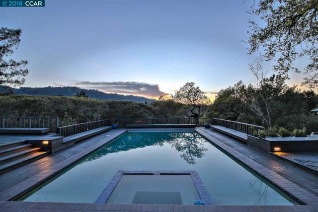 399 Camino Sobrante, Orinda, CA 94563 (#40831148) :: J. Rockcliff Realtors