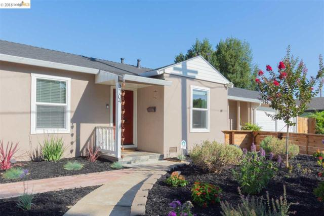 2704 Birch Ave, Concord, CA 94520 (#40831163) :: Estates by Wendy Team