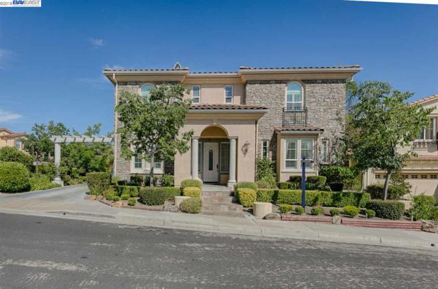 2824 Caramoor Ln, San Ramon, CA 94582 (#40831169) :: J. Rockcliff Realtors
