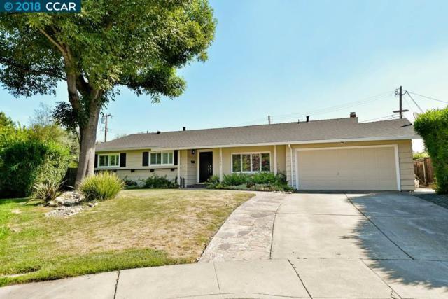1734 Cape Ct, Walnut Creek, CA 94598 (#40831172) :: J. Rockcliff Realtors