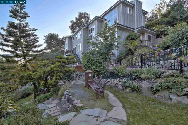 4 Berrybrook Holw, Orinda, CA 94563 (#40831202) :: J. Rockcliff Realtors