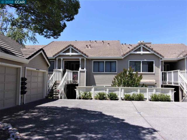 5401 Terra Granada Dr 2A, Walnut Creek, CA 94595 (#40831205) :: J. Rockcliff Realtors