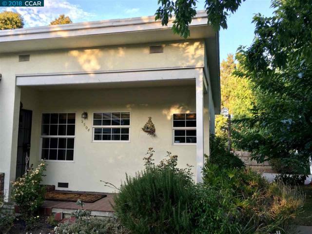 2504 Buena Vista Ave, Walnut Creek, CA 94597 (#40831246) :: J. Rockcliff Realtors