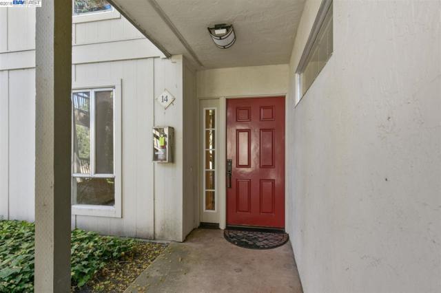651 Moraga Rd #14, Moraga, CA 94556 (#40831275) :: J. Rockcliff Realtors