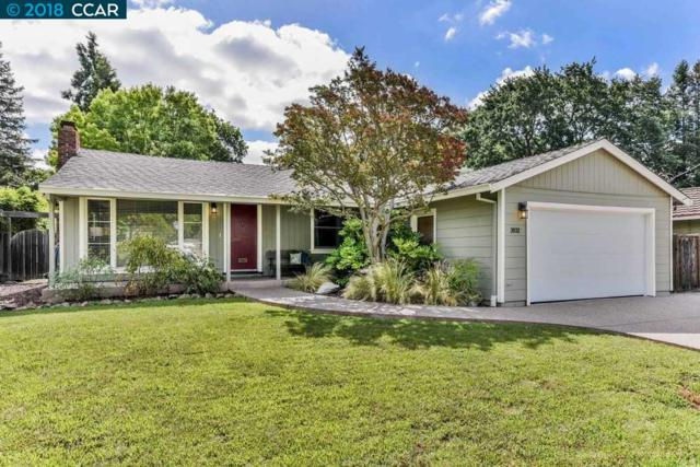 2032 Stewart Avenue, Walnut Creek, CA 94596 (#40831287) :: J. Rockcliff Realtors