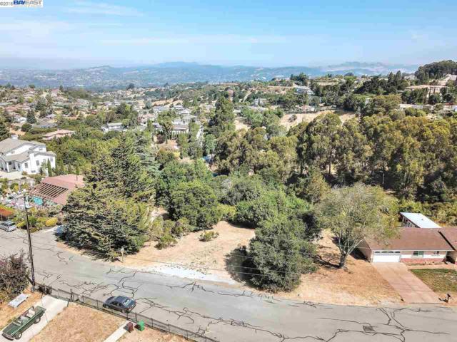 0 Arbutus Ct, Hayward, CA 94542 (#40831312) :: Armario Venema Homes Real Estate Team