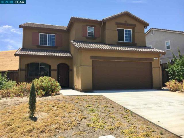 3526 Countryside Way, Antioch, CA 94509 (#40831314) :: The Lucas Group