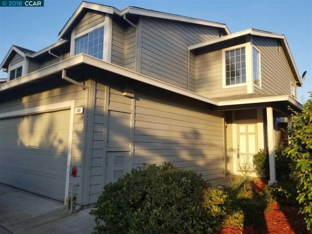 100 Harris Cir, Bay Point, CA 94565 (#40831337) :: Armario Venema Homes Real Estate Team
