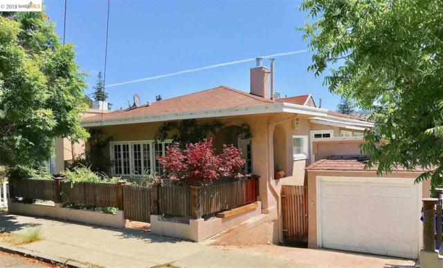 210 Sunnyside, Piedmont, CA 94611 (#40831347) :: The Grubb Company