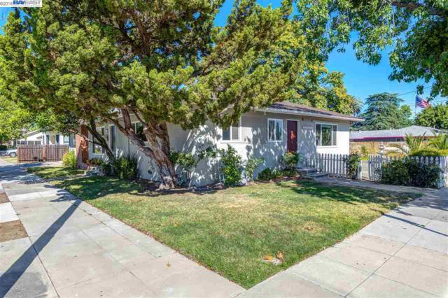 487 S J St, Livermore, CA 94550 (#40831400) :: Estates by Wendy Team