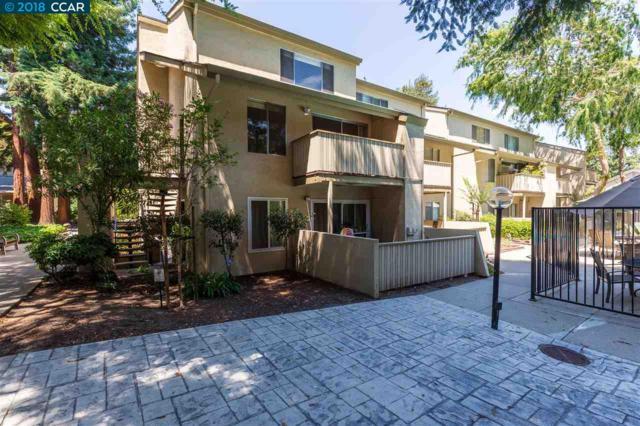2708 Oak Rd #41, Walnut Creek, CA 94597 (#40831447) :: Armario Venema Homes Real Estate Team