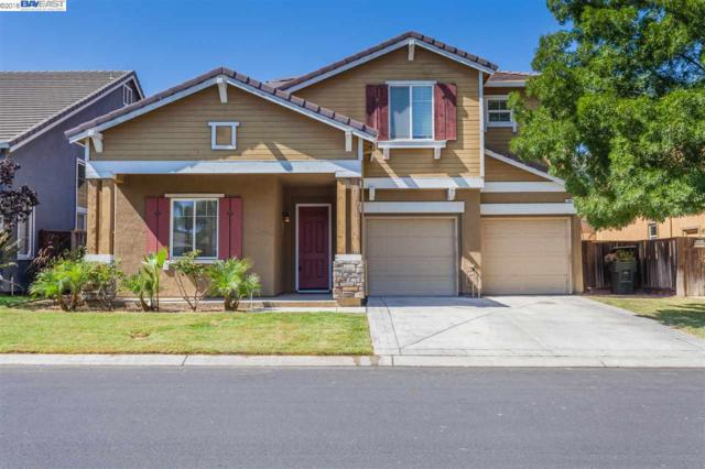 5458 Gold Creek Cir, Discovery Bay, CA 94505 (#40831588) :: Armario Venema Homes Real Estate Team