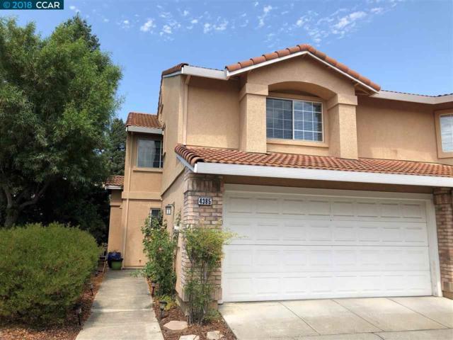 4385 Conejo Dr, Danville, CA 94506 (#40831640) :: Armario Venema Homes Real Estate Team