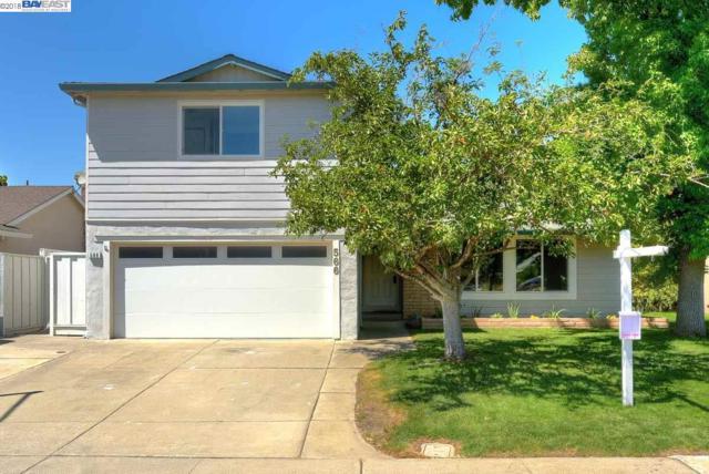 566 Colusa Way, Livermore, CA 94551 (#40831663) :: Armario Venema Homes Real Estate Team