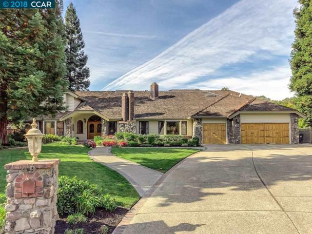 49 Red Cedar Ct, Danville, CA 94506 (#40831682) :: Armario Venema Homes Real Estate Team
