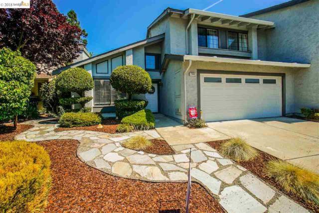 2390 Lake Meadow Circle, Martinez, CA 94553 (#40831701) :: The Lucas Group