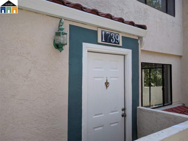 1739 Dalessi Drive, Pinole, CA 94564 (#40831709) :: Armario Venema Homes Real Estate Team